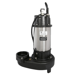 Little Giant WGFP150, 9750 GPH Pond Pump (MPN WGFP-150)