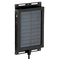 Little Giant LED Egglite Solar Panel