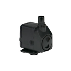 Little Giant PES-130-PW, 130 GPH Statuary Pump