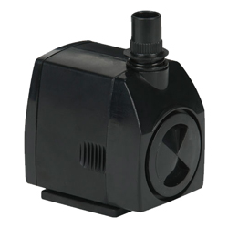 Little Giant PES-290-PW, 290 GPH Statuary pump (MPN 566717)