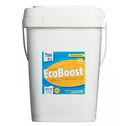 PondLogic EcoBoost Powder 24 lbs (MPN 570132)