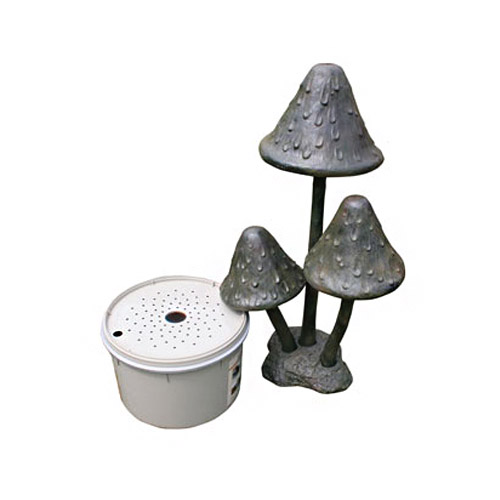 Aquascape Giant Mushroom Kit (MPN 58059)