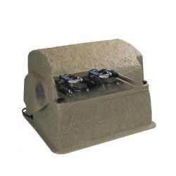 Airmax LS40, ETL Cabinet , 230V, Unit Only