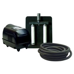 Pond Logic KoiAir (1) Water Garden Aeration Kit, Single Plate (MPN 160194)