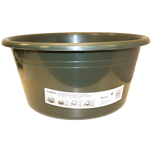 Laguna Large Lily Tub Best Prices On Everything For Ponds And Water Gardens National Pond Supply