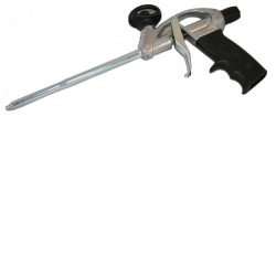 Atlantic Deluxe Steel Foam Gun