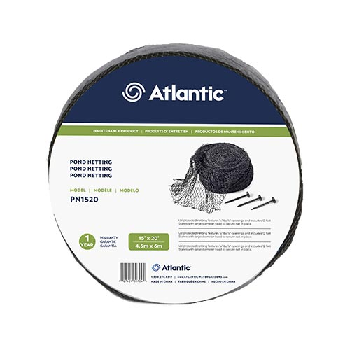 Atlantic Ultra Pond Net 15' x 20'