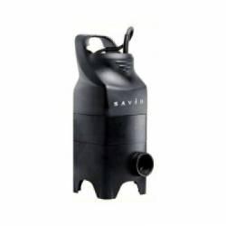Savio Water Master Solids Pump 2050 GPH, WMS2050 (MPN WMS 2050)