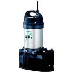 Tsurumi 50PU2.15S - Submersible Pump (MPN 2PU)