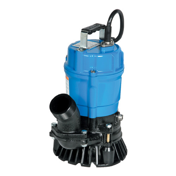 Tsurumi Pond Pump - HS Series 3.75S (MPN HS3.75S)