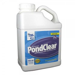 Pond Logic PondClear Liquid 1 Gallon