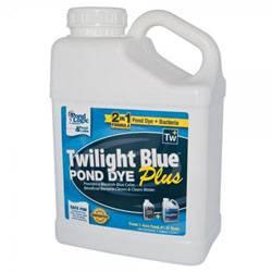 Pond Logic Twilight Blue PLUS, 1 gallon (MPN 570110)