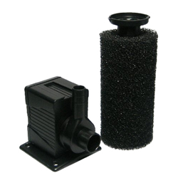 Beckett DP400 Pump for Ponds & Fountains (MPN 7300410)