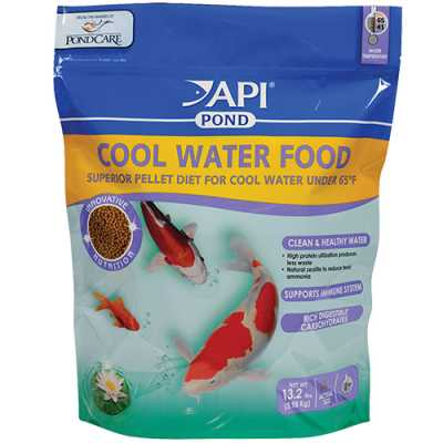 PondCare Cool Water Food 13.2 lbs