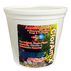 Hikari Cloram-X Powder 5 lbs (MPN 72323)