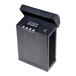 Calpump TRT150, 150 watt transformer w/timer