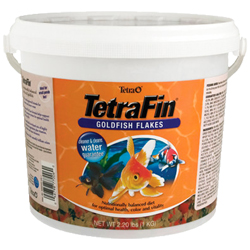 Tetra Flake Fish Food 2.2 lbs