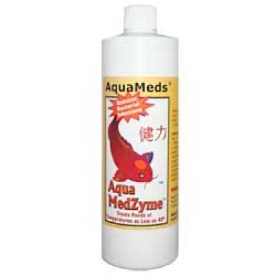 AquaMeds Aqua Medzyme 16 oz. (MPN Medzyme)