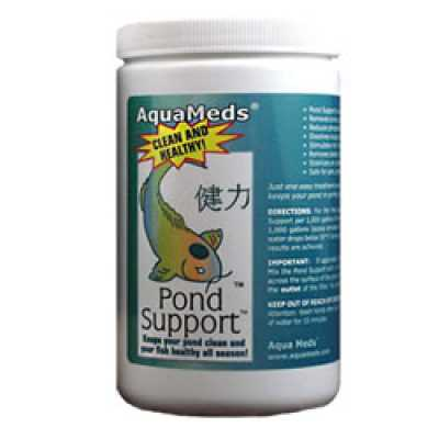AquaMeds Pond Support 2 lb