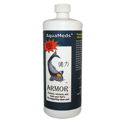 AquaMeds Pond Armor 32 oz