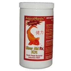 AquaMeds Ulcer Aid Rx 50g