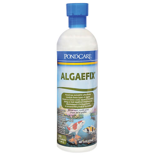 Pond Care AlgaeFix 16 oz (MPN 169 B)