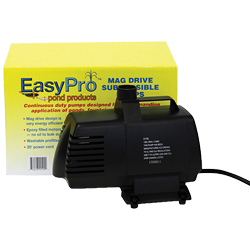 EasyPro Submersible Magnetic Drive Pump 1750 GPH (MPN EP1750)