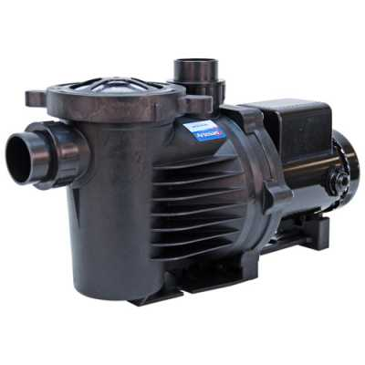 PerformancePro 1 - 1/6 HP Artesian 2 Speed Pump (MPN A2-2SPD-1)