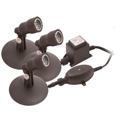 Aquascape Pond and Landscape Light Kit