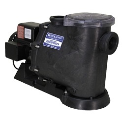 Sequence Self-Primer External Pond Pump (MPN 6800PRM19)