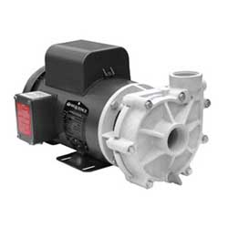 Sequence External Pond Pump (MPN 8500PWR55)
