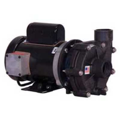 ValuFlo External Pond Pump (MPN 6100VAF23)