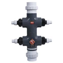 """Viper 800 Watt Unit, 3"""", Plastic, Multi Unit, Wiper, With Flow Switch (MPN AS90815)"""