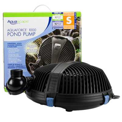 Aquascape AquaForce 1000 Pump