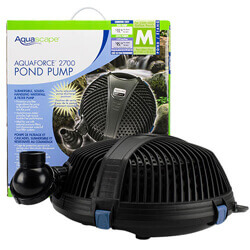 Aquascape AquaForce 2700 Pump