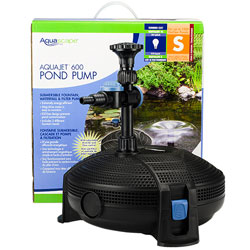 Aquascape AquaJet 600 Pump