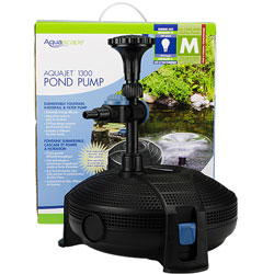 Aquascape AquaJet 1300 Pump