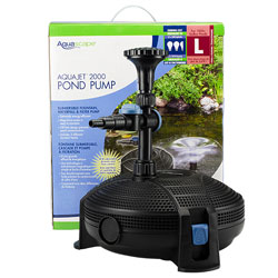 Aquascape AquaJet 2000 Pump