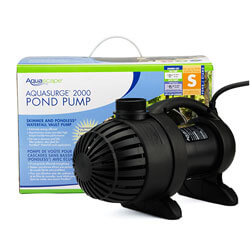 Aquascape AquaSurge 2000 Pump