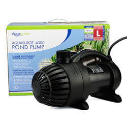 Aquascape AquaSurge 4000 Pump