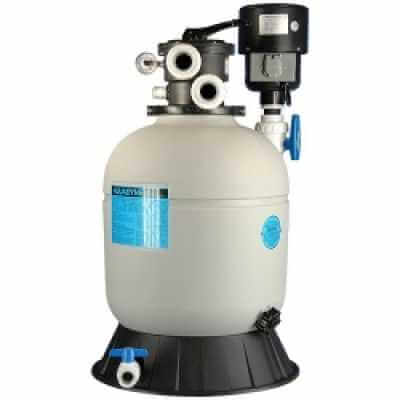 Aquadyne 4000 Filter, Includes DynaMax Blower