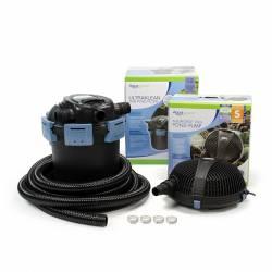 Aquascape UltraKlean 1500 Filtration Kit (MPN 95058)