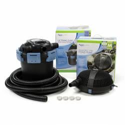 Aquascape UltraKlean 2500 Filtration Kit (MPN 95059)