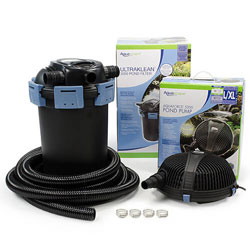 95060 - Aquascape UltraKlean 3500 Filtration Kit (MPN 95060)