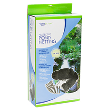 Aquascape Protective Pond Netting - 14' x 20'