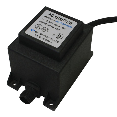 Aquascape Manual 6 watt 12v transformer