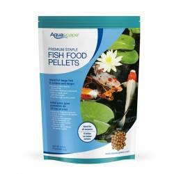 Aquascape Premium Staple Fish Food, Large Pellet 4.4 lb (MPN 98869)