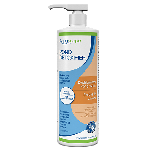 Aquascape Pond Detoxifier 16 oz (MPN 98877)