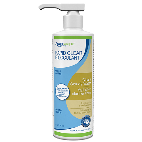 Aquascape Rapid Clear 8.5 oz