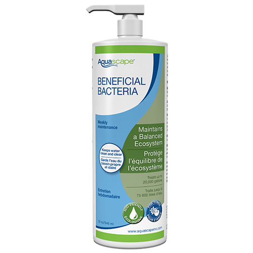 Aquascape Beneficial Bacteria 33.8 oz